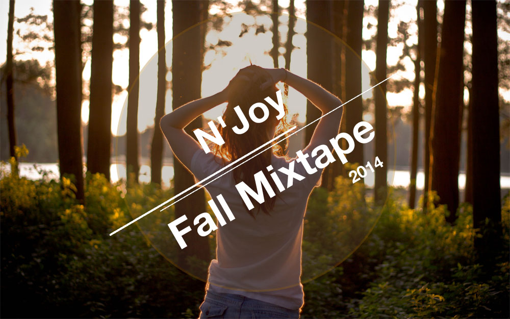 N'Joy - Fall Mixtape 2014
